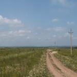 Вид на третье поле