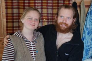 Аня и Дима